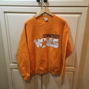 Vintage 90s Tennessee crewneck sweatshirt xl